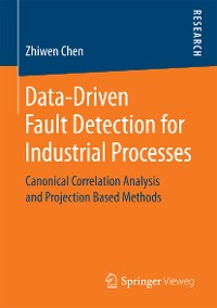 Cover Data-Driven Fault Detection for Industrial Processes