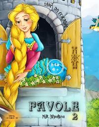 Cover Favole Bambini 2