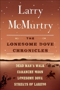 Cover Lonesome Dove Series