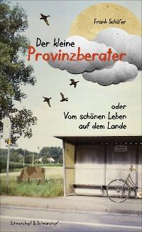 Cover Der kleine Provinzberater