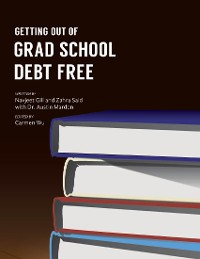 Cover Getting Out of Grad School Debt Free