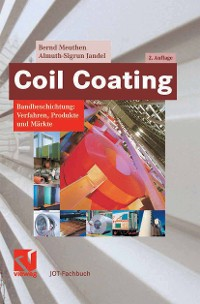 Cover Coil Coating