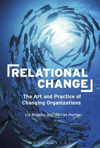 Cover Relational Change