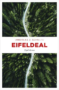 Cover Eifeldeal