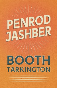 Cover Penrod Jashber