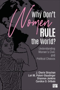 Cover Why Don't Women Rule the World?