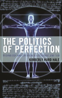 Cover The Politics of Perfection