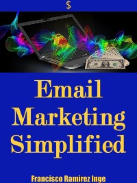 Cover Email Marketing Simplified