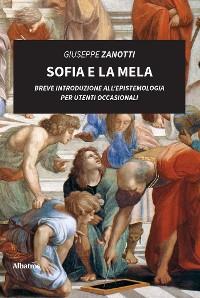 Cover Sofia e la mela