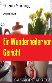Cover Ein Wunderheiler vor Gericht