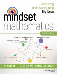 Cover Mindset Mathematics