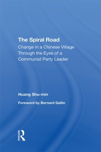 Cover Spiral Road