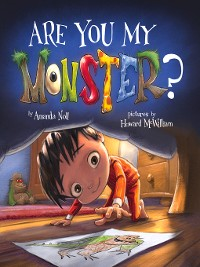 Cover Are You My Monster?