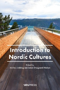 Cover Introduction to Nordic Cultures