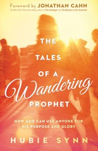Cover Tales of A Wandering Prophet