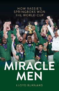 Cover Miracle Men