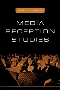 Cover Media Reception Studies