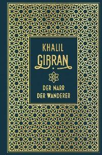 Cover Der Narr / Der Wanderer
