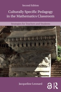 Cover Culturally Specific Pedagogy in the Mathematics Classroom