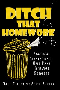 Cover Ditch That Homework