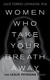 Cover Women Who Take Your Breath Away