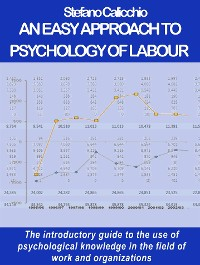 Cover An easy approach to psychology of labour
