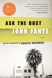 Cover Ask the Dust
