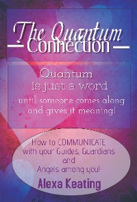 Cover The Quantum Connection