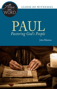 Cover Paul, Pastoring God's People