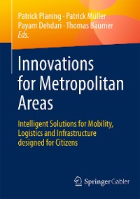 Cover Innovations for Metropolitan Areas