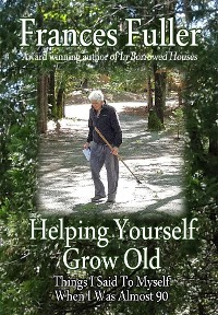 Cover Helping Yourself Grow Old