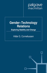 Cover Gender-Technology Relations