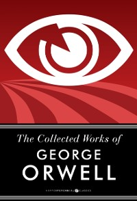 Cover Collected Works Of George Orwell