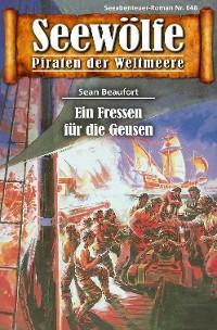 Cover Seewölfe - Piraten der Weltmeere 648