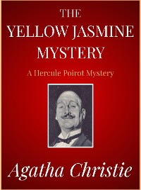 Cover The Yellow Jasmine Mystery