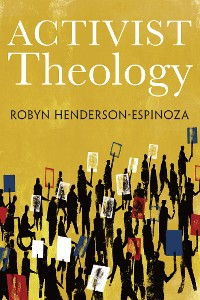 Cover Activist Theology