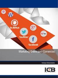 Cover MARKETING ONLINE PARA COMERCIOS