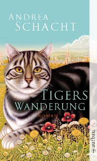 Cover Tigers Wanderung