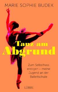 Cover Tanz am Abgrund