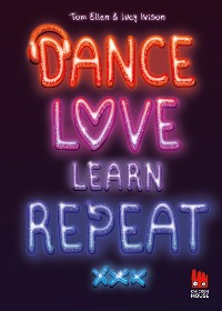 Cover Dance. Love. Learn. Repeat.