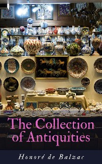 Cover The Collection of Antiquities