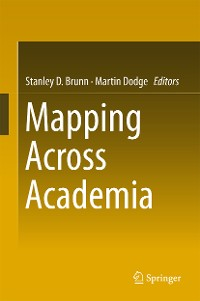 Cover Mapping Across Academia
