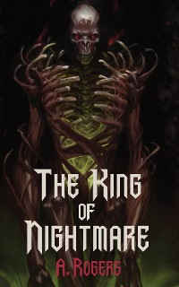 Cover The King of Nightmare