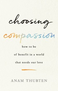 Cover Choosing Compassion