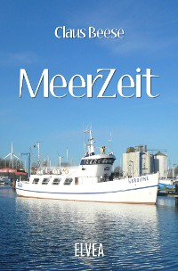 Cover MeerZeit