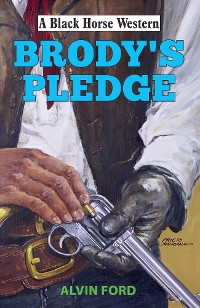 Cover Brody's Pledge