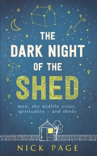 Cover Dark Night of the Shed