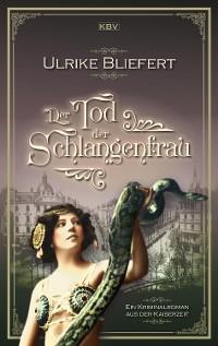 Cover Der Tod der Schlangenfrau