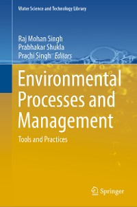Cover Environmental Processes and Management
