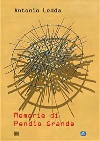 Cover Memorie di Pendio Grande